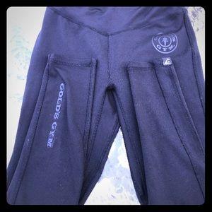 Golds gym edition leggings